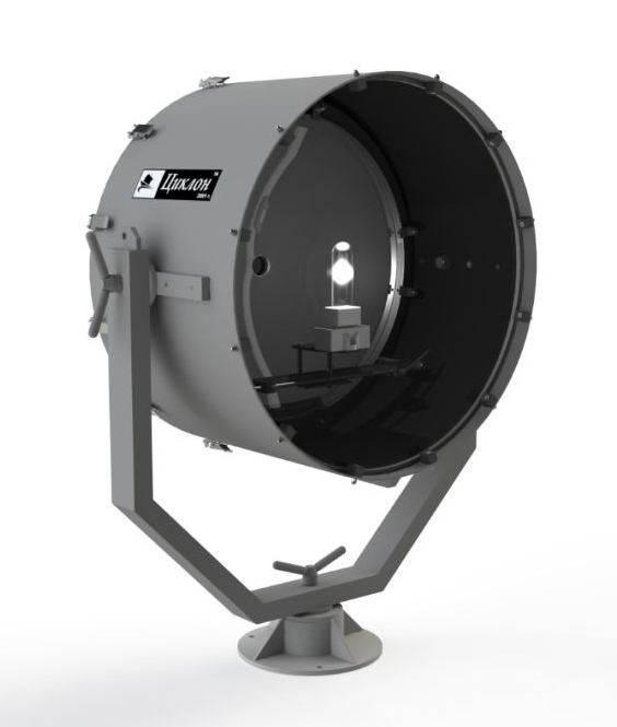 Уличный светодиодный прожектор: виды, устройство, параметры и монтаж