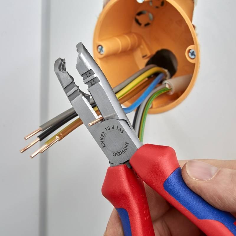 Зачистить провода от изоляции инструмент. стриппер: советы профессионалов как подобрать лучший инструмент (95 фото). снятие изоляции у тонких либо обмоточных видов проводов