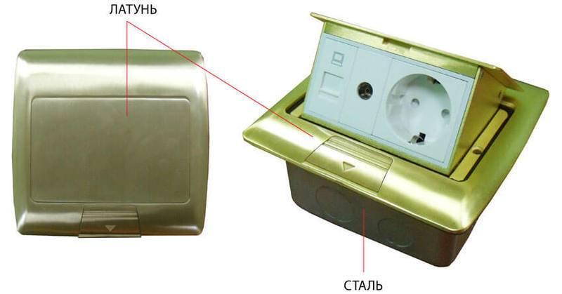 Какие есть нормы и правила при электромонтаже розеток и выключателей?