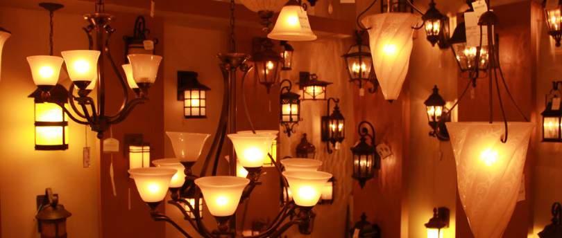 Что такое освещение и какие разновидности существуют