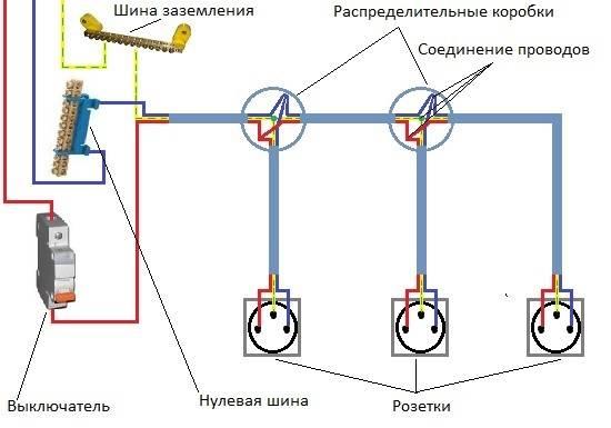 3 схемы подключения бра - выбирай любую. с выключателем на цепочке, шнурке, с одной и двумя лампами.