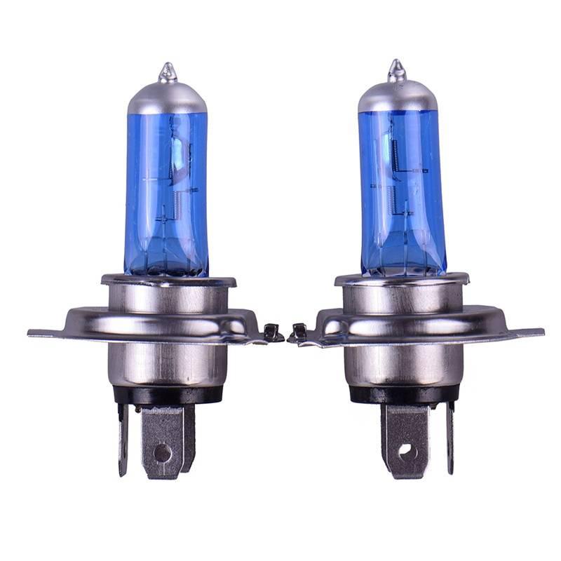 Лучшие лампы h4, топ-10 рейтинг хороших ламп h4 для фар