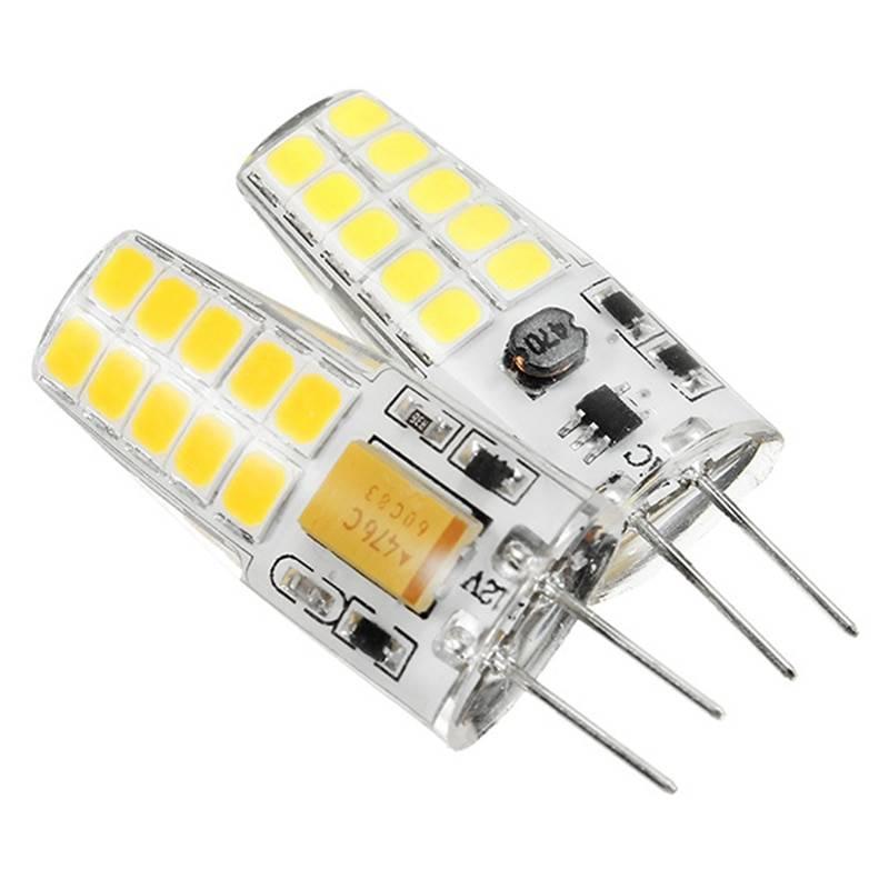Замена ламп на светодиодные - 7 глупых ошибок при освещении квартиры.