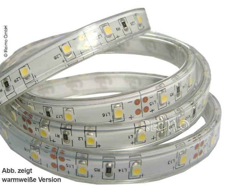 Монтаж и установка светодиодной ленты своими руками