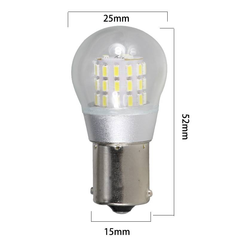 Как выбрать светодиодные лампы на 12 вольт