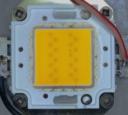 Ремонт светодиодных прожекторов своими руками: причины и устранение неполадок