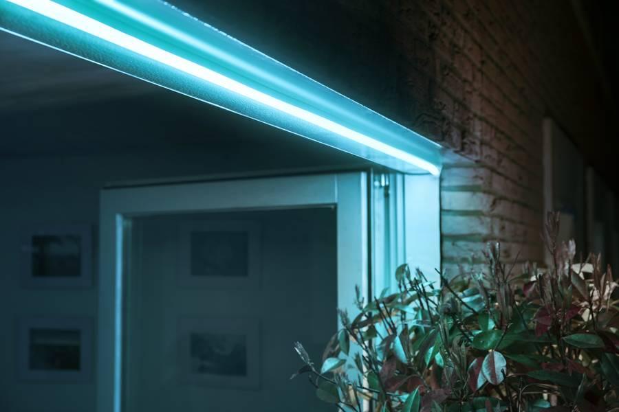 Светодиодное освещение в квартире или доме: как установить своими руками,  монтаж объемной лед подсветки и схема подключения в помещении - как управлять диодным освещением