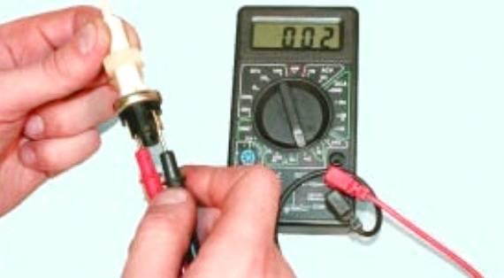 Как проверить проводку в автомобиле мультиметром: как прозвонить