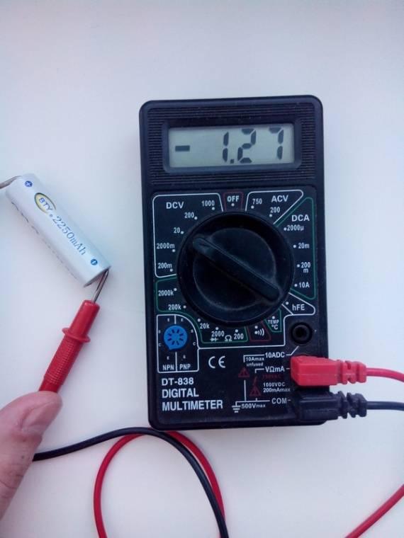 Самодельная батарейка для мультиметра своими руками. что можно добыть из «желтого китайского тестера» мультиметр из мобильника своими руками