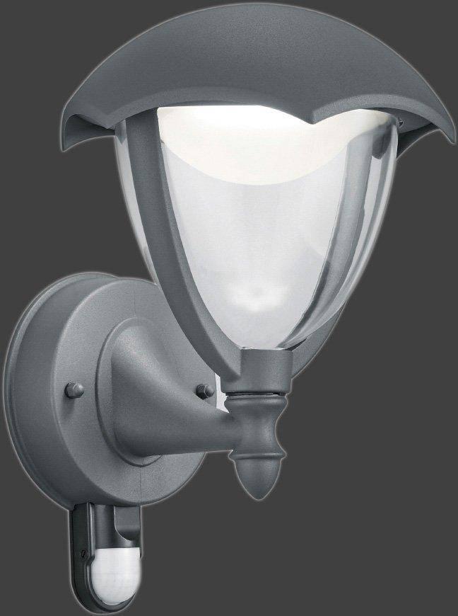 Как выбрать светильник с датчиком движения - 85 фото как выбрать и подключить светильник быстро и просто