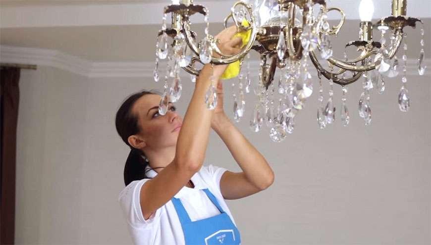 Чем помыть хрусталь, чтобы он блестел в домашних условиях