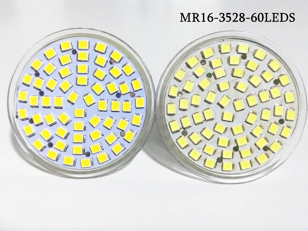 Smd светодиоды 5050 3528 5730 2835 5630 - описание и отличия