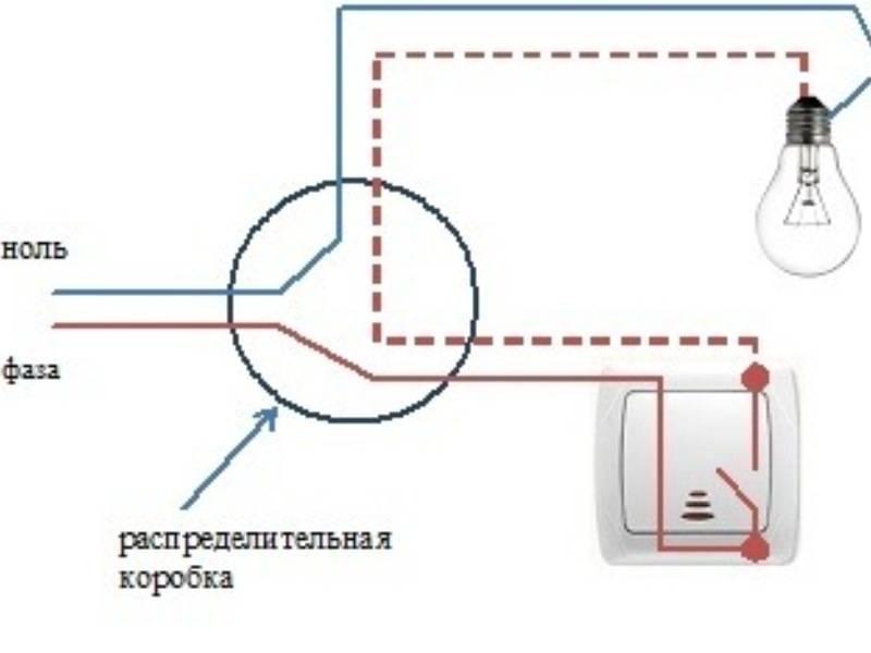 Cхема подключения выключателя: как подключить двухклавишный на две лампочкии с одной клавишей, а также бра со шнурком