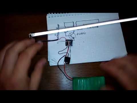 Ремонт led подсветки в телевизорах samsung и lg