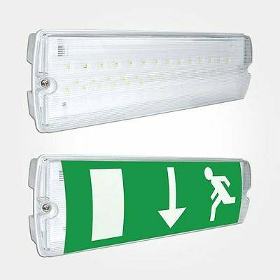 Аварийное освещение: нормы, требования, виды, устройство и подключение