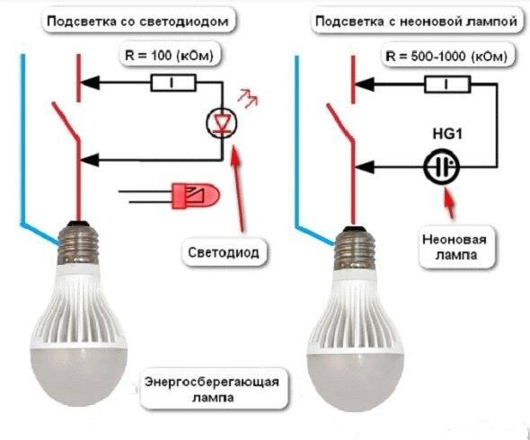 Почему мигает светодиодная лампочка: 5 основных причин