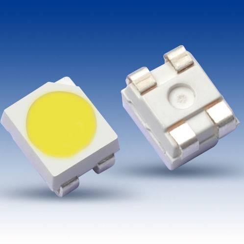 Параметры и расшифровка маркировки смд светодиодов