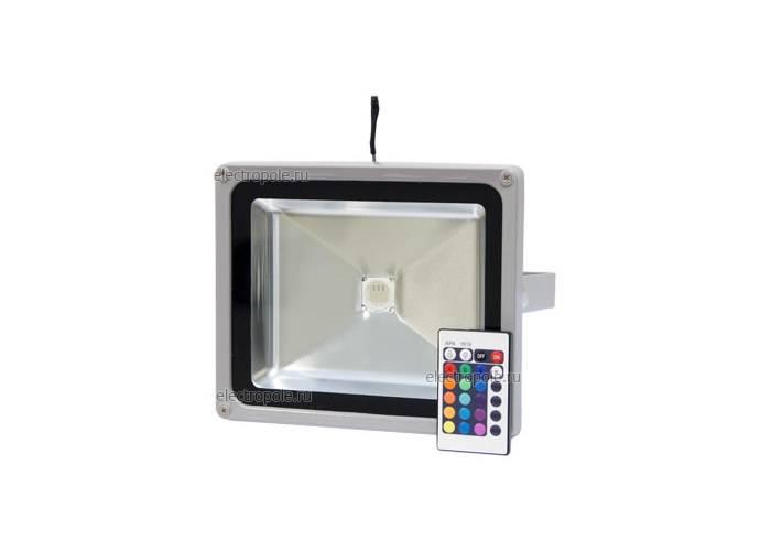 Топ-11 лучших моделей светодиодных прожекторов: рейтинг + советы, как выбрать прожектор
