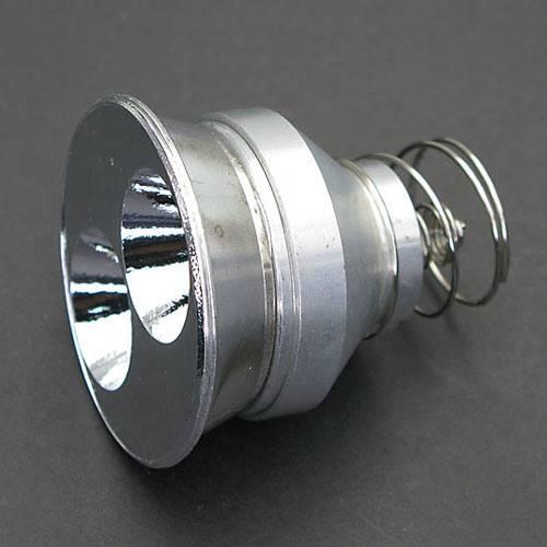 Характеристики и крупнейшие производители мощных светодиодов для фонариков
