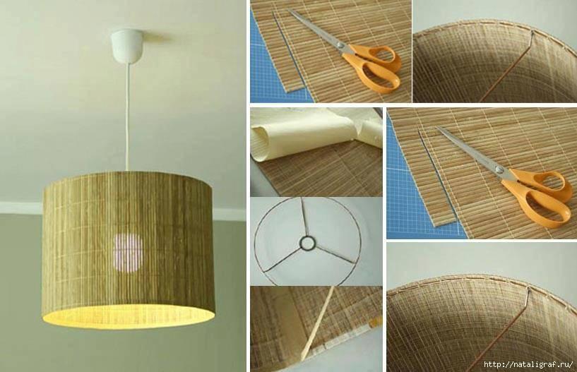 Светодиодный светильник своими руками - пошаговый мастер-класс для создания своими руками, подготовка материалов и инструментов