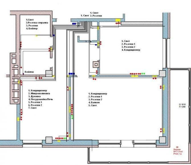 Простой способ провести электричество на балкон - пошаговая инструкция