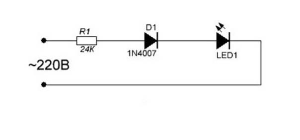 Как подключить диодную ленту к 220 вольт: все о подключении светодиолной ленты