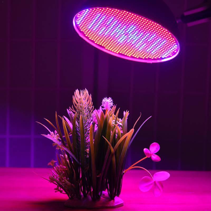 Светодиоды для выращивания растений