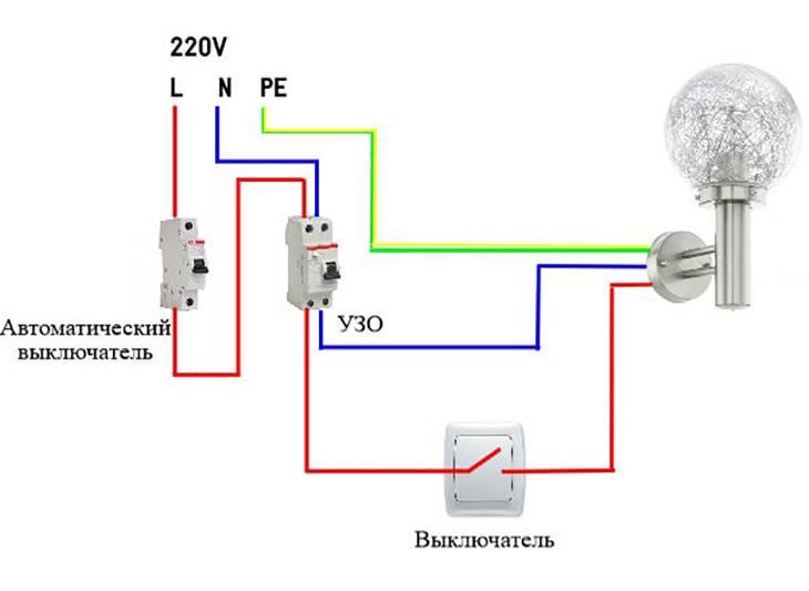 Как сделать выключатель для бра - electrik-ufa.ru