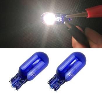 Какого цвета лампочки можно ставить в габариты - мегасавто