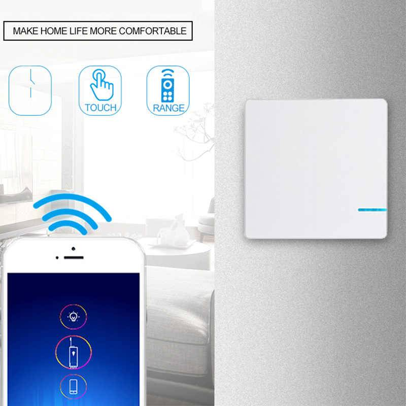 Беспроводной проходной выключатель - схема подключения, настройка, дистанционное управление светом из 2-х и 3-х мест