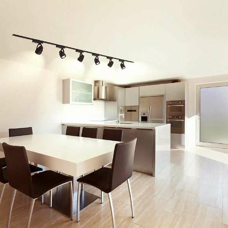 Какую люстру выбрать на кухню: рекомендации и примеры в интерьере