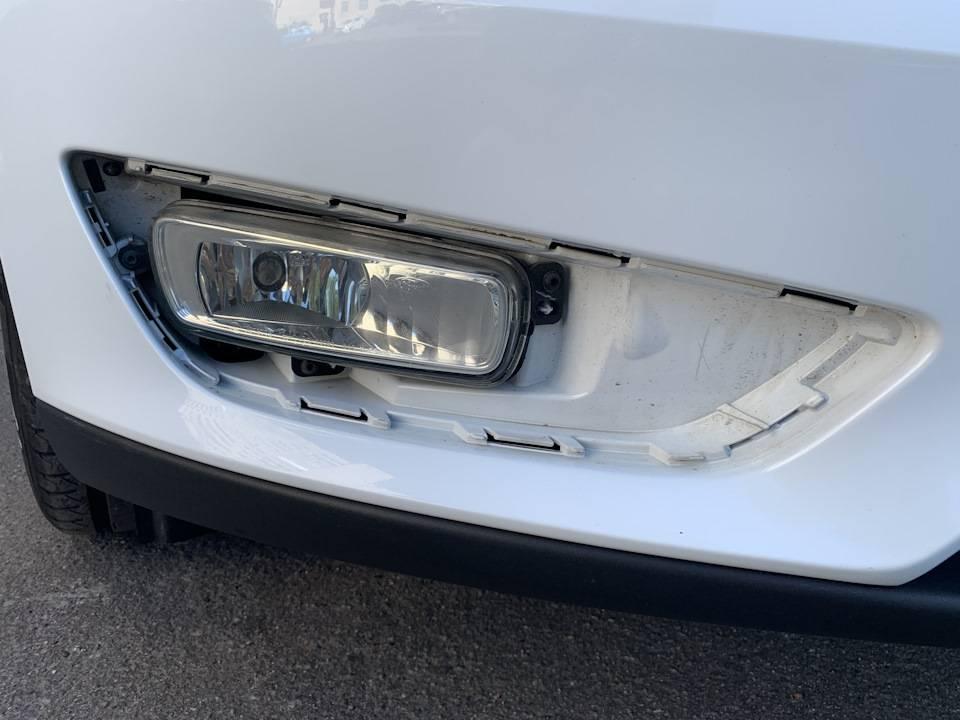 Какие лампы поставить на форд фокус 2: тип, замена, выбор