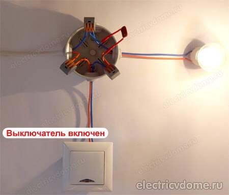Светодиодная лента моргает при включении причины