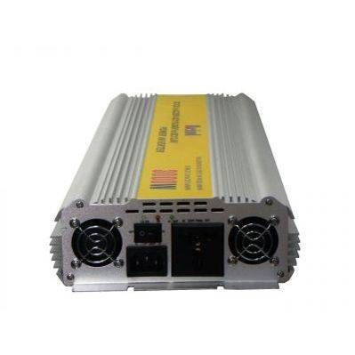 Автопреобразователь напряжения с 12 на 220 вольт. особенности выбора.
