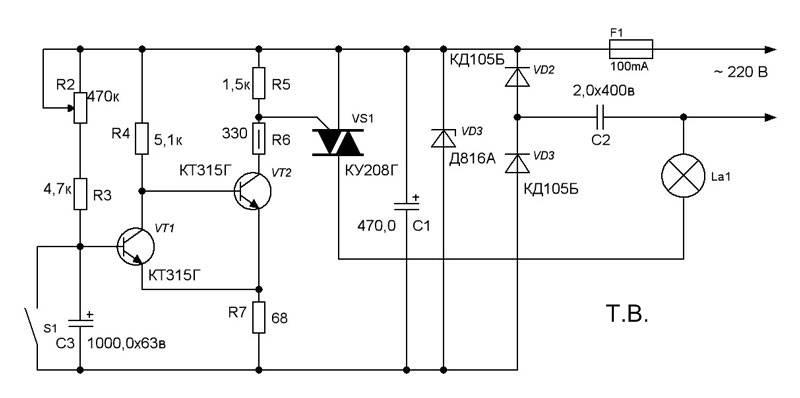 Как правильно подключить датчик движения — 5 схем монтажа с выключателем и без.
