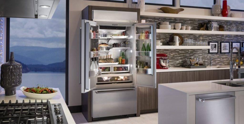 Как выбрать холодильник для дома: советы по выбору от специалиста