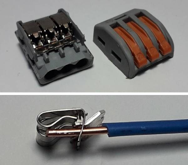Как соединять алюминиевый и медный провода, способы и отличия