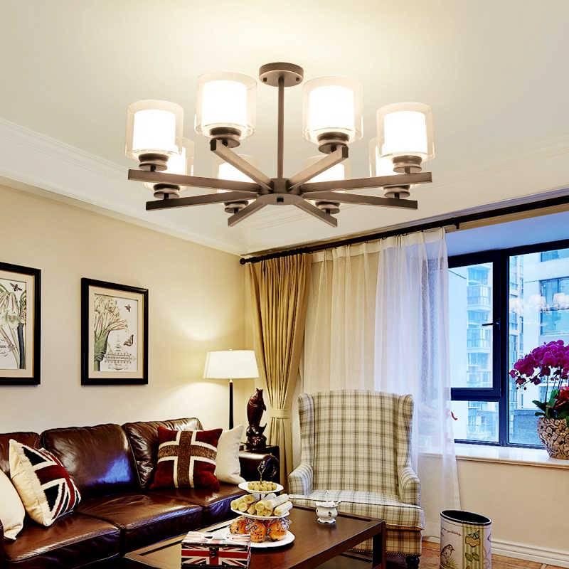 Как выбирать большие люстры для высоких потолков