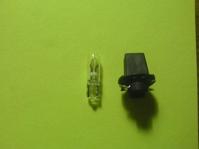 Подсветка кнопок печки и приборной панели на Рено Логан