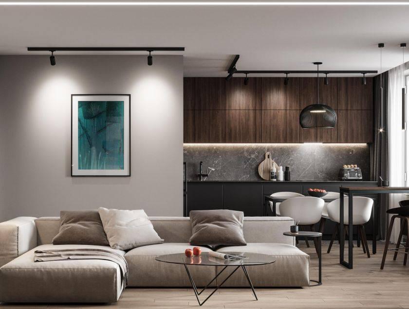 Рейтинг лучших трековых светильников на 2021 год для квартир, загородных домов, офисов и магазинов.