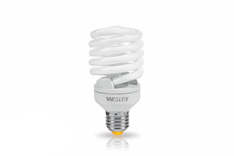 Энергосберегающая лампочка горит после выключения