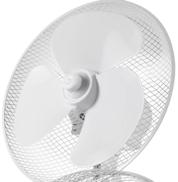 Пошла жара: понятный гид по выбору вентилятора