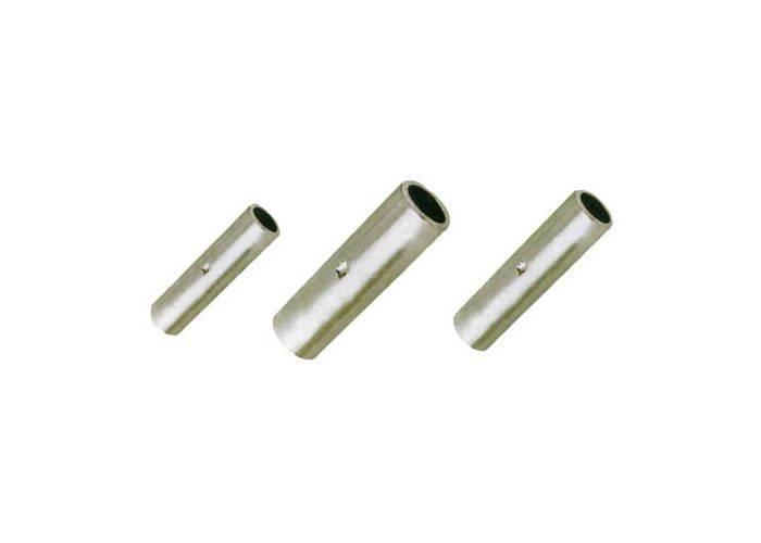 Соединитель проводов обжимной: опрессовка проводов, инструмент и виды гильз. обжатие. клещи для обжимки и зачистки