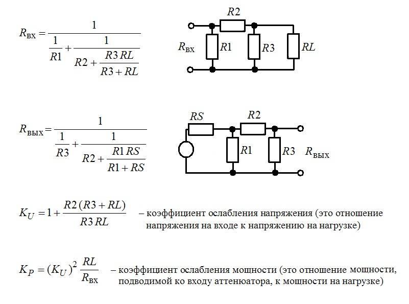 Аттенюаторы и нагрузки. виды, конструкции и назначение. коаксиальные аттенюаторы и нагрузки. поглощающие аттенюаторы