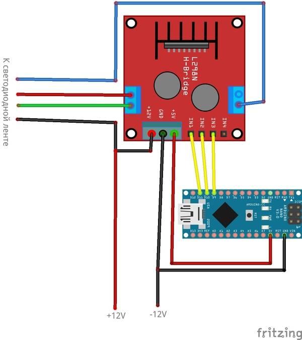 Rgb светодиодная лента: как выбрать rgb светодиодную ленту, что из себя представляет цветная светодиодная лента, как посчитать мощность и как подключить rgb led ленту