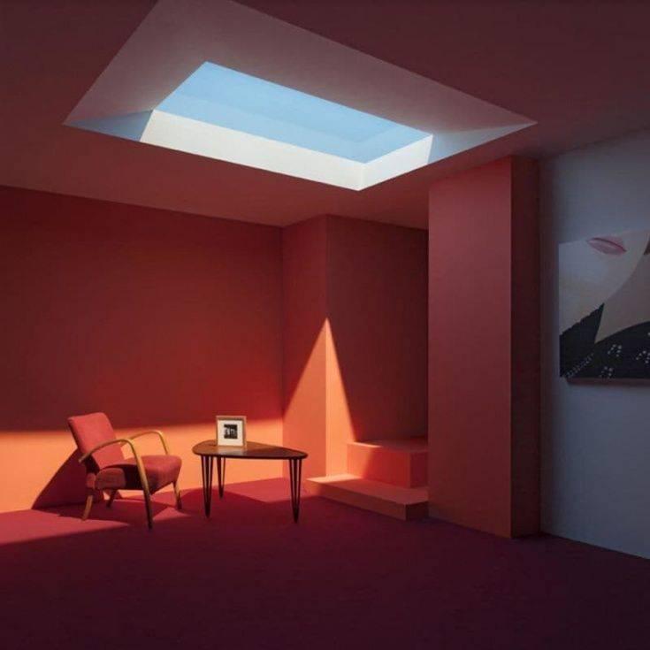 Обзор видов искусственного освещения