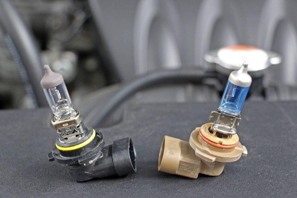 Лампа ближнего света форд фокус 2: лампочки каких видов и с каким цоколем подходит в фары дорестайлингового и рестайлингового фф