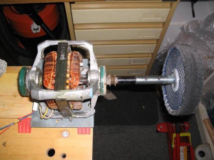 Вентильные электродвигатели: принцип работы. электродвигатель вентильный своими руками