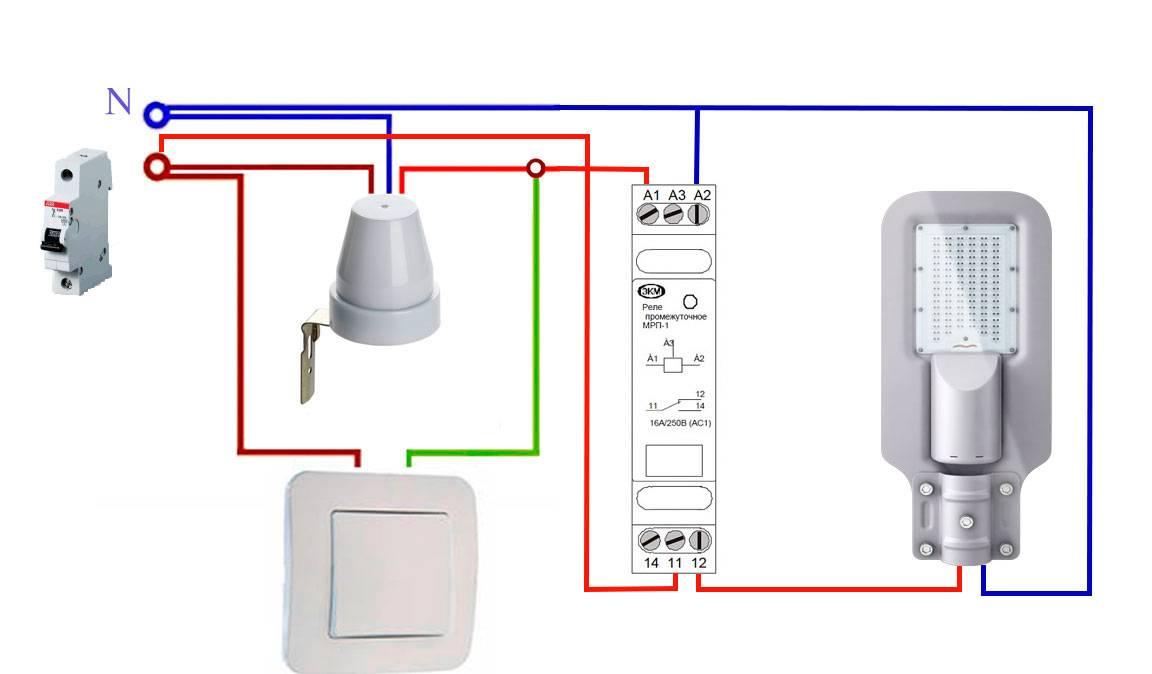 Да будет свет: как выбрать датчик движения для освещения дома? | ichip.ru