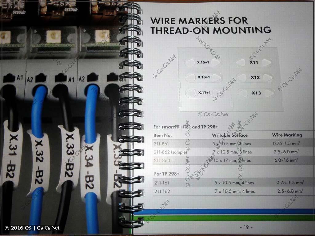 О бирках на кабеле: маркировка согласно пуэ, расшифровка, правила нанесения маркировки